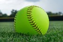 What Are the Different Types of Softball Fast Pitches?