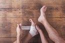 Foods to Help Heal Sprains