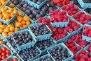 List of High Phenol Foods