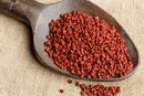How to Use Annatto Powder