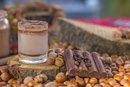 Nesquik Chocolate Milk Nutrition Fact List