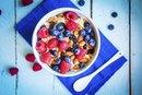 Diet Foods for Breakfast, Lunch & Dinner