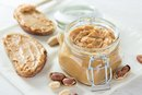Protein and Fat Content in Peanut Butter