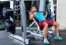 Incline Bench vs. Military Press