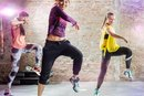 How to Lose the Stomach Fat With Zumba