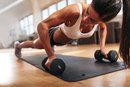 Weight Training Exercises that Ballerinas Should and Should Not Do