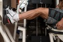 How to Get Bigger Calves and Ankles