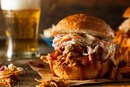 How to Cook Jack Daniel's Pulled Beef