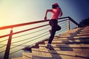 Is Stair Climbing Good Exercise for Hips?