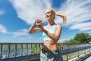Is a Heart Rate of 182 While Running Dangerous?