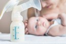 How Much Breast Milk Should You Be Able to Pump?
