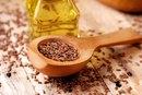 Can Flax Oil Cause Rash?