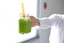 Can Juicing Green Vegetables Cause Hyperkalemia?