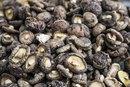 An Allergy to Shiitake Mushrooms