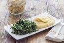 Turnip Green Nutrition Information