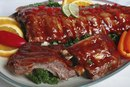 How to Cook Tender & Juicy Ribs in a Roaster Oven