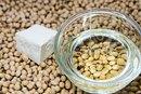 Hydrogenated Soybean Oil Allergies