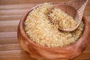 Nutritional Value of Rice Bran