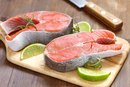 How to Cook Salmon Fillet with the Skin On