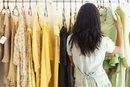 Polyester Vs. Silk Dresses