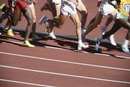 How to Train for Track Running