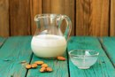 Almond Milk Causing Headaches