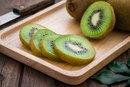 Kiwi & Cholesterol