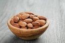 Almonds and Selenium