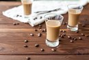 What Is the Nutrition Information for Baileys?