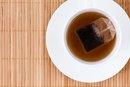 Caffeine in Tea and Soda