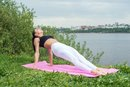Yoga Poses for Losing Weight From the Lower Belly