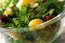High-Alkaline Foods & Cancer