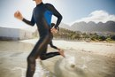 What Is a Clydesdale Division in Triathlons?