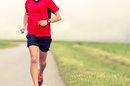 Running & Low Sperm Count