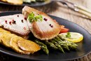 Gliadin-Free Diets