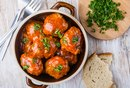 How to Make Sure Meatballs Do Not Fall Apart in a Crock Pot