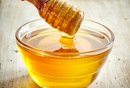Tablespoon of Honey Diet