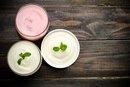 Nutrients in Yogurt