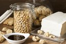 How to Cook Textured Vegetable Protein Chunks