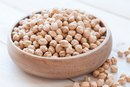 How to Soak Chickpeas or Garbanzo Beans Before Cooking