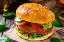 Calories in a McDonald's Veggie Burger