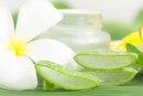 Aloe Vera Gel & Pimples