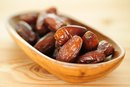 Dates and Cholesterol