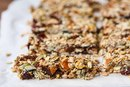 Are Energy Bars Good After a Workout?