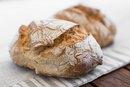 Vitamins in Bread