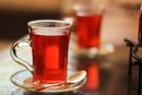 Is Red Tea OK While Pregnant?
