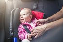 Child Safety Seat Laws and Taxis