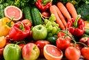 Benefits of Low-Fat Diet