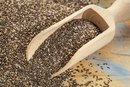 Chia Seeds for Healthy Cholesterol Levels