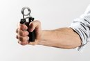 How to Strengthen My Hand, Wrist & Forearm